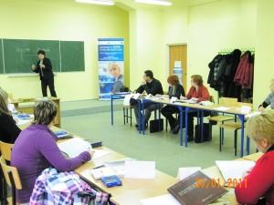 Wzrost kwalifikacji - Usługowe prowadzenie ksiąg rachunkowych